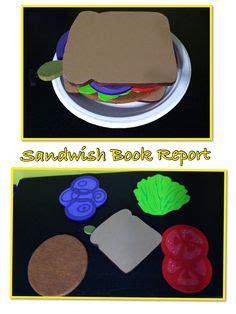 Build a snowman book report